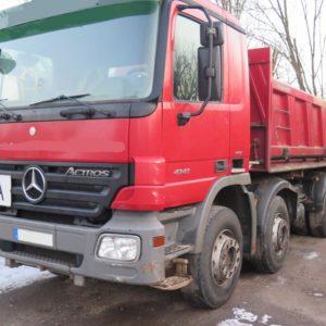 LKW / Truck