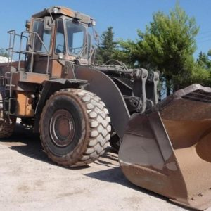 Radlader / Wheel Loader